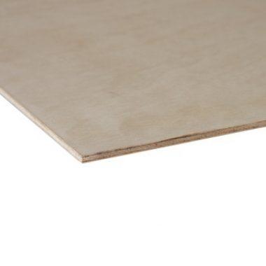 Multiplex Hardwood 5 mm 122x250 cm