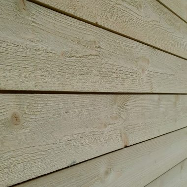 Wood Wall Driftwood Grey
