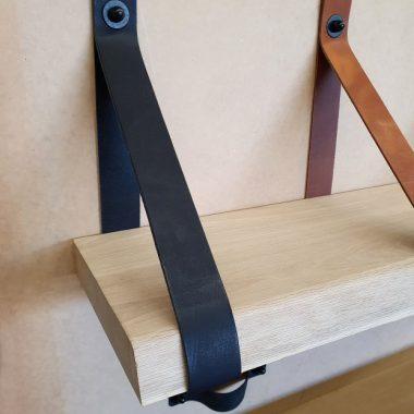 Plankdrager leer (120 cm)