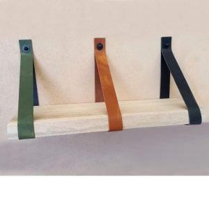 Plankdrager leer (85 cm)