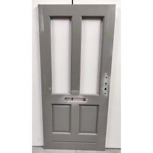 Hardhouten voordeur/buitendeur Cando ML 660 93x201,5 cm (deur VD204)