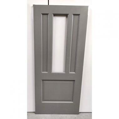 Voordeur (deur VD202)