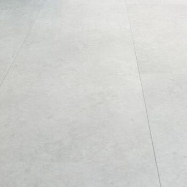 Kunststof vloer Cando Click de Luxe Beton 7,5 mm