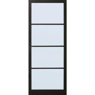 Skantrae Slimserie Outdoor SSO 2554 met glas