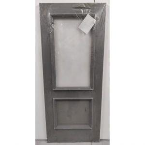 Hardhouten voordeur / buitendeur Cando ML 675 (deur VD305)