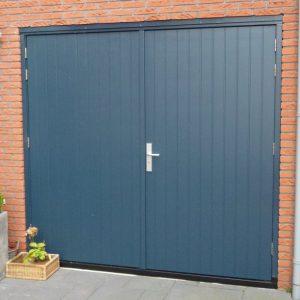 Multiplex deuren