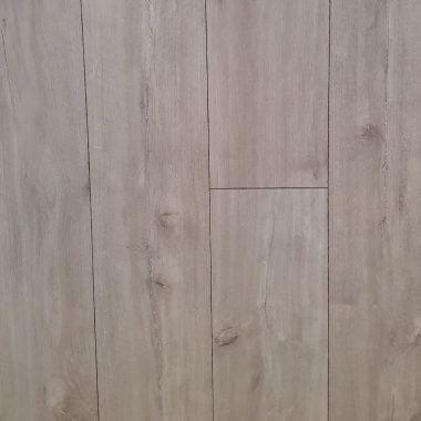 Kliklaminaat Quick-step Oak Grey Varadero 8 mm