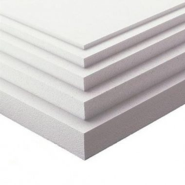 Polystyreen isolatieplaten (Diverse formaten)