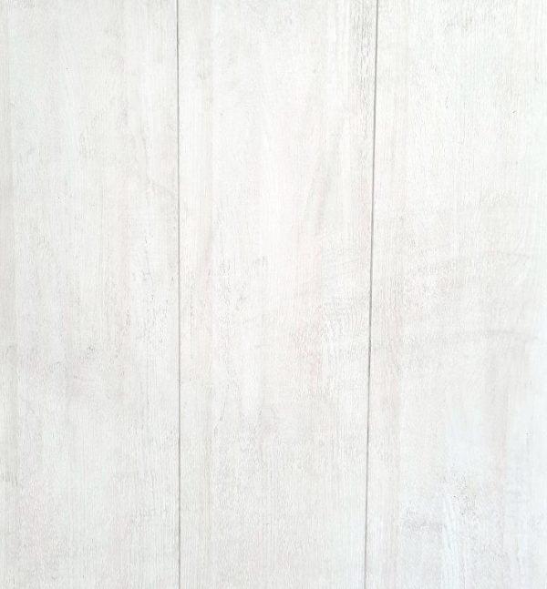 Wand- en plafondpaneel Andorra White Oak 130x30 cm