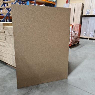 Spaanplaat 18 mm 89,5x125 cm