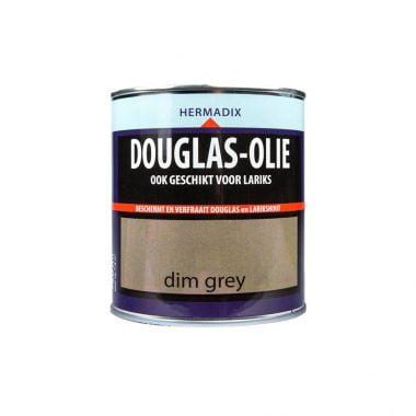 Hermadix Douglas Olie 750 ml of 2,5L