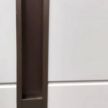 Raffito schuifdeur (1 stuks)
