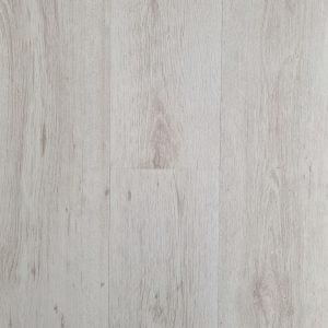 Kliklaminaat Basic Oak White 6 mm