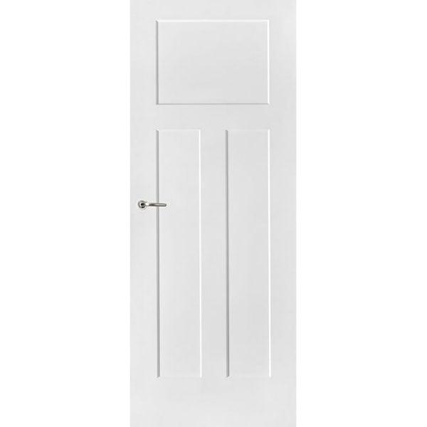 Boardpaneeldeur / Hardboarddeur / Binnendeur SKB 276