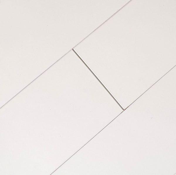Wand- en plafondpaneel Avanti Superwit 119x16,8 cm
