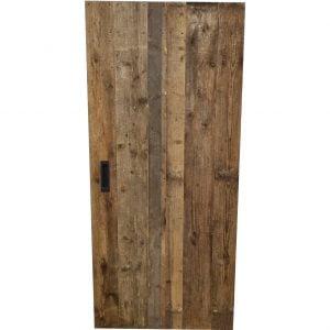 Loftdeur Barnwood 96x213 cm SD030